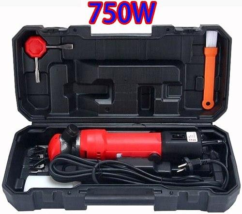 220 V - 240 V 690W Flexible shaft Electric Sheep Goat Shearing Machine Clipper Shears Cutter Wool scissor