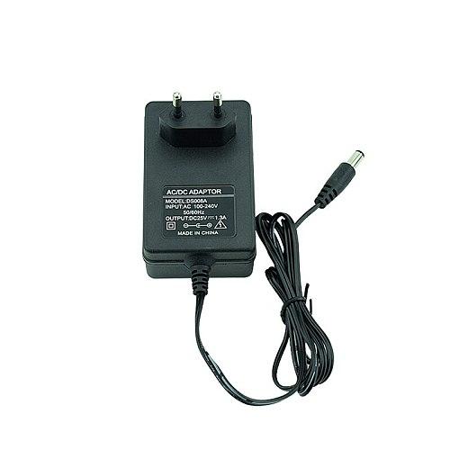 12V 16.8V 21V 25V Li-Ion Battery Charger Electric Drill Electric Screwdriver Battery Charger EU/US Specification Charging Plug