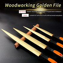 Wood Grinding Hand File 4''/6''/8''/10''/12'' Wood Rasp File Set Wood Carving Files Steel File For Woodworking DIY Craft Tool