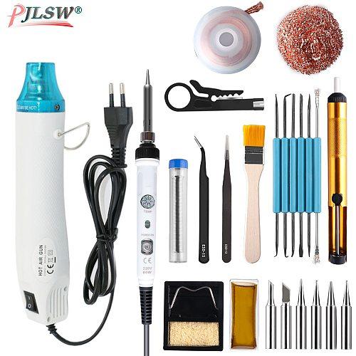 DIY Hot Air Gun heat gun Power Phone Repair Tool Hair Dryer Soldering Supporting Seat Shrink Plastic hot air soldering station
