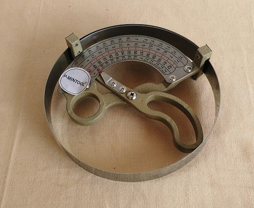 Professional Hat cap ruler,hat measurement tools, cap size measuring tools,factory price