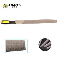 1PC High Carbon Steel Hand Files Hardware Tools