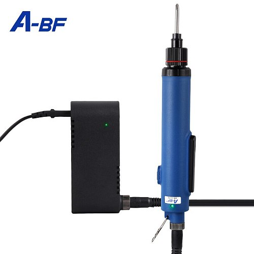 A-BF Brushless Electric Screwdriver Adjustable Automatic Electric Batch 60W Industrial Grade in-line Torque Power Tool 110V 220V