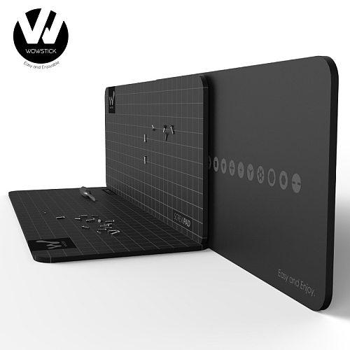 Xiaomi mi Wowstick Wowpad Magnetic Screwpad Screw Postion Memory Plate Mat for Kit ,1FS Electric