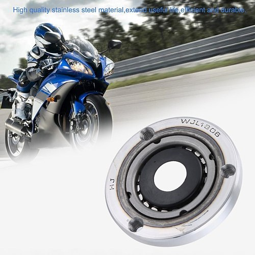 For ZongShen CB250 Engine Starter Clutch Fit Most Motorcycle ATV Quad Parts One Way Start Clutch