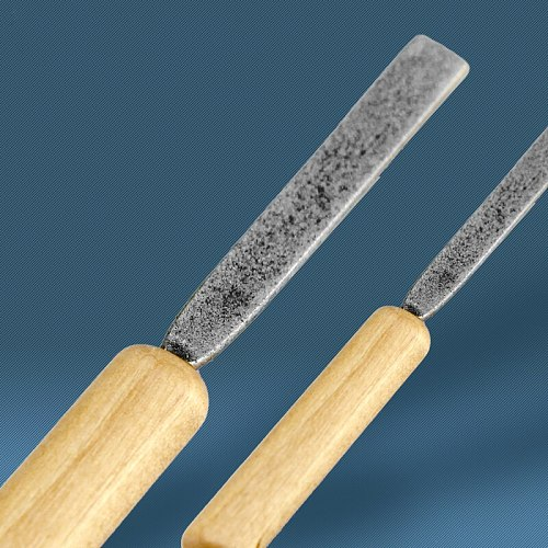 Premium Quality Diamond Hand Files Chisel for Stained Glass Tile Ceramic Marble Grinding and Polishing