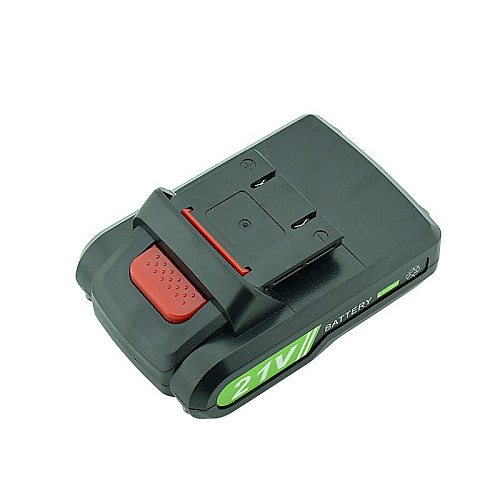 21V Household High Quality Rechargeable Lithium-Ion Battery Can Be Used For  Electric Screwdriver Electric Drill  Power Tools