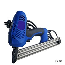 FX30 electric oblique nail gun oblique FX15-FX30 nail gun electric power tools