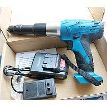 electric blind rivets gun riveting tool electrical riveter power tool for 2.4-5.0mm