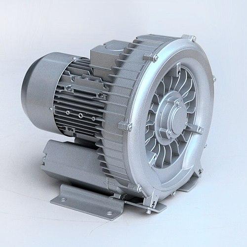 1.6KW three phase Regenerative Blower HR51C1600SW