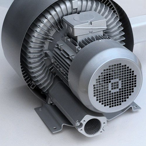 7.5KW High Pressure Ring Blower ( more pressure type ) HR8C7500DW