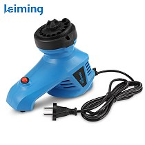 95W Leiming Twist Drill Driver Trimming Machine High Speed 95W Anti-Slip Mats 1350rpm High Speed For Drilling Into Wood Metal
