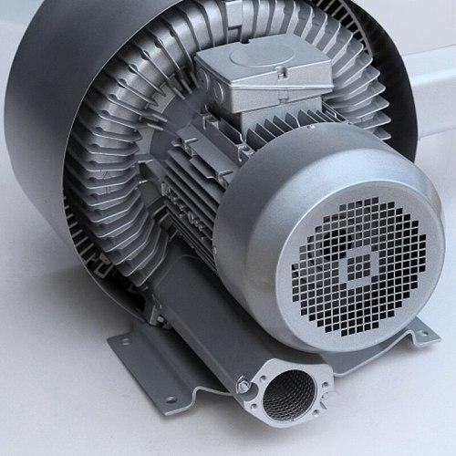 20KW Industrial Air Blower ( more pressure type ) HR92C20KDW