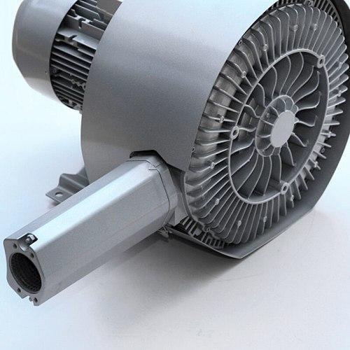 11KW three phase Ring Blower ( more pressure type ) HR8C11000DW, Vortex Air Blower, Turbine Blower, Turbo Air Blower