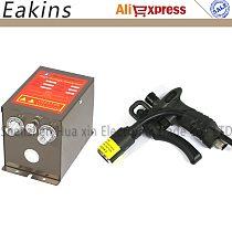 Ionizing Air Blower SL-009 High Voltage Generator 7.0KV+1pcs SL-004C Ionizing Air Gun Static Eliminator 110v Or 220v