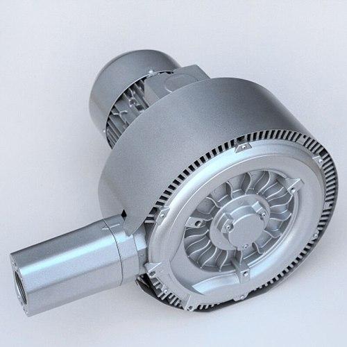 2.2KW single phase Ring Blower ( more pressure type ) HR42C2200DWS, Blower, Regenerative Blower, Air Blower