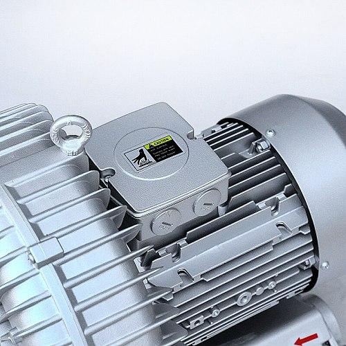 8.5KW Turbine Blower HR9C8500SW