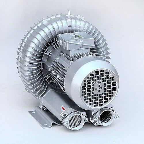 5.5KW Regenerative Blower HR8C5500SW, Turbo Air Blower, Blower, Ring Blower
