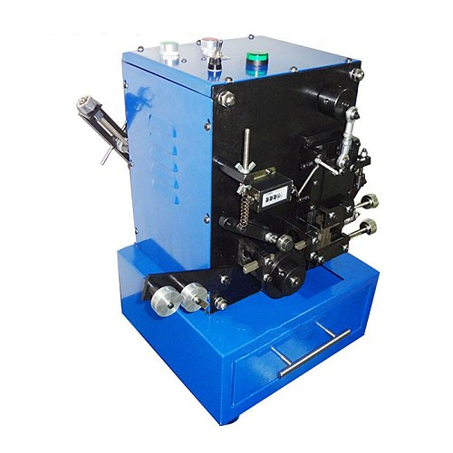 Brand New Jumper Wire Forming Machine Taped Resistors Forming Machine 220V