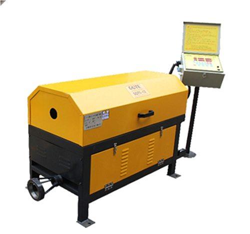 Steel Bar Straight-Cutter SGT5-12, Rebar Steel Bender Bending Machine