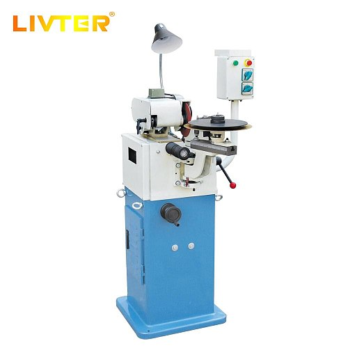 Automatic Circular Saw Blade Sharpening Machine For HSS