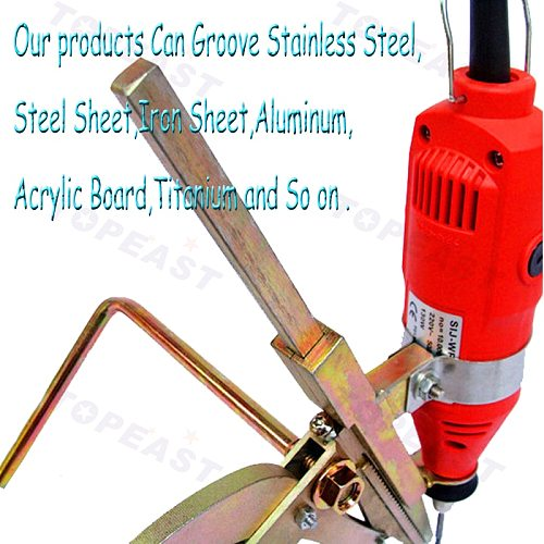 Enhanced Metal Letters Bender Bending Machine Tool for 3D Channel Letters Machine Metal strip Bender Tools