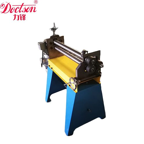 Lifeng brand 3 roll sheet bending machine,Best selling electric plate rolling machine