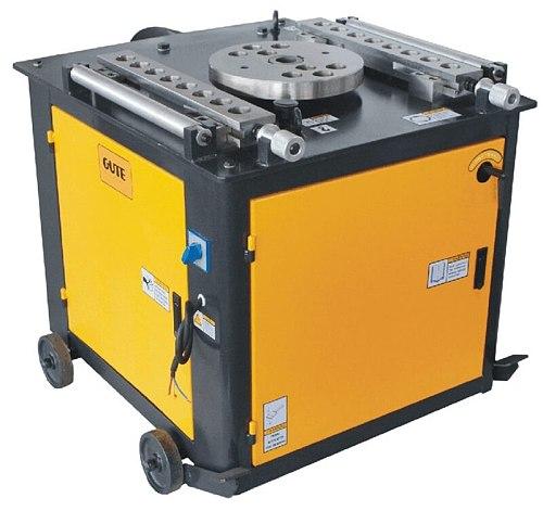 Hydraulic Steel Bar Bender YGW42D, Rebar Steel Bender Bending Machine