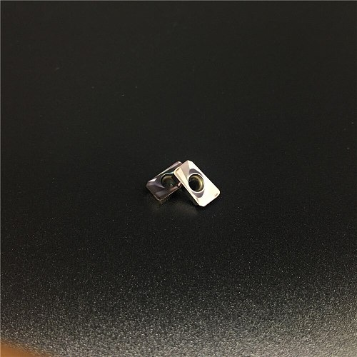apmt1135 pder h2 Carbide Inserts Lathe Milling cutter tools face mill cnc tools apmt 1135 end milling