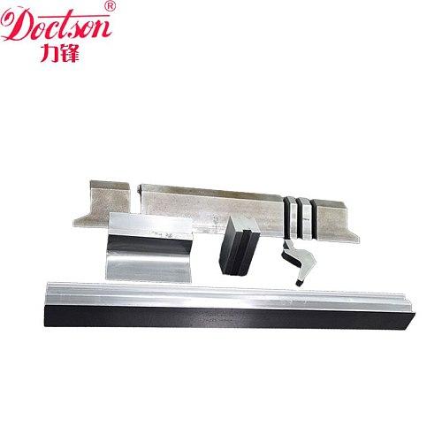 Forging Mould steel press brake v block / bend tool / die molds for press press brake tools for bending the aluminium plate