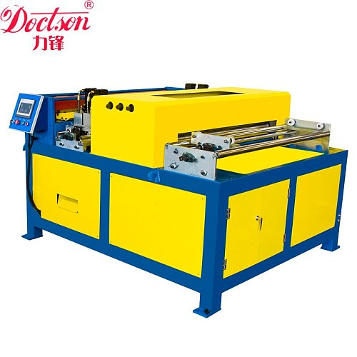 Line making machine, rectangular duct, Super auto duct line 2,Ventilation ducts production equipment