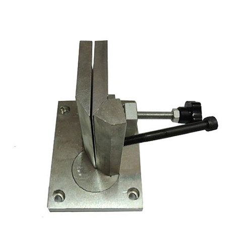 Dual-axis Metal Channel Letter Angle Bender Bending Tools, Bending Width 15cm