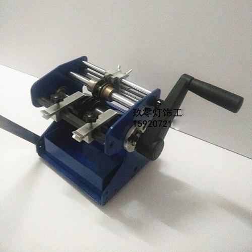 U Type Resistor Axial Lead Bend Cut & Form Machine Resistance Forming Machine/U Type Resistance Molding Machine Bending Device
