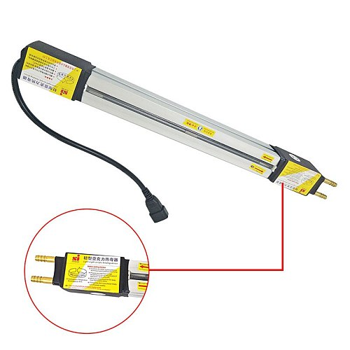 Acrylic Plastic PVC Bending Machine Heater For Plastic Plates Hot Bending Machine 30cm/60cm/125cm/180cm/250cm