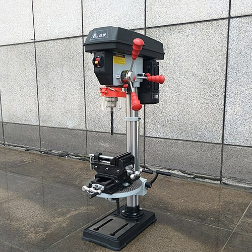 Small Household 750w Industrial Grade Bench Drill Machine