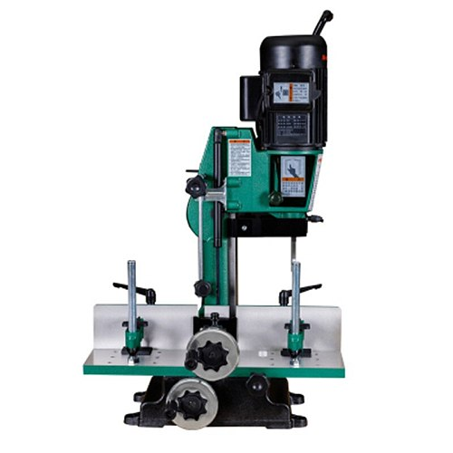1000W Drilling Rig H1600 Square Boring Machine Opening Machine Drilling Machine Woodworking Machining Center