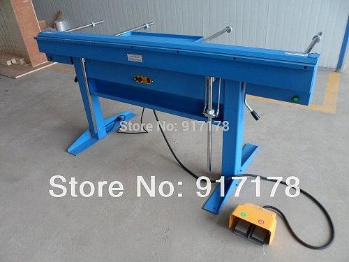 EB-2000 magnetic bending machine folder bender machinery tools