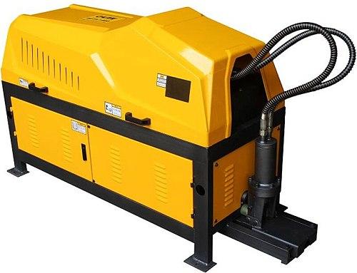 Steel Bar Straight-Cutter SGT200-60, Rebar Steel Bender Bending Machine