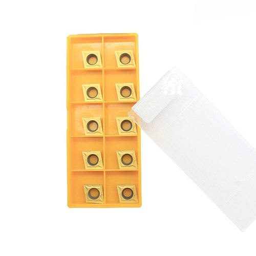 CCMT09T304 UE6020 Internal Turning Tools CCMT 09T304 Carbide insert Lathe cutter Tool turning insert