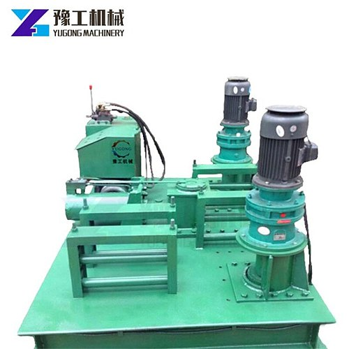 Hydraulic Cnc Construction H Steel Dending Machine Steel Raw Material Processing Equipment