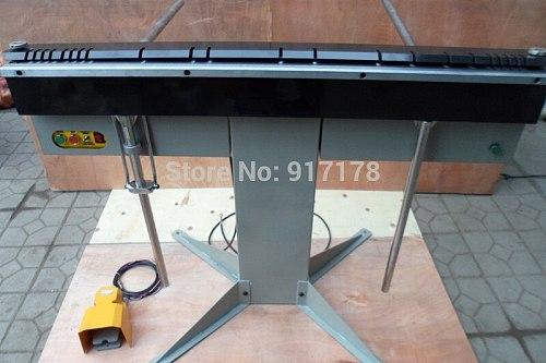 EB-1000 electromagnetic magnetic bending machine folder bender machinery tools