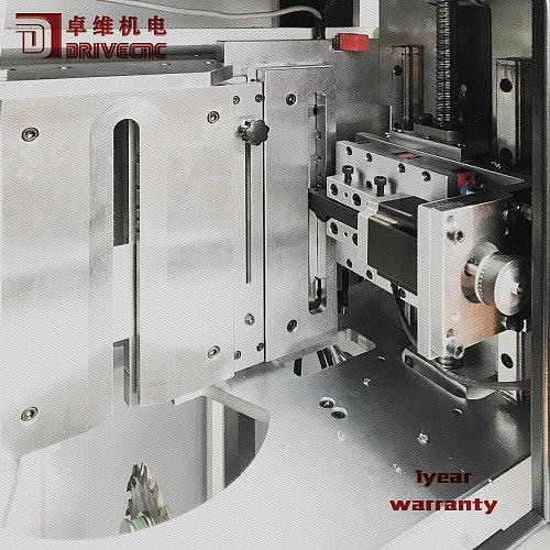 3in1 letter bender Auto channel letterbending machine for advertising Full-function advertising bending machine Stainless steel