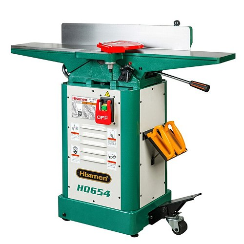 6 inch planer H0654 series planer electric planer woodworking planer straight knife