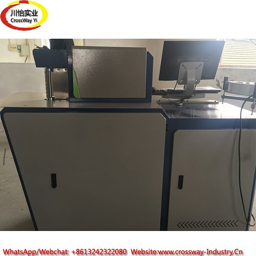 Stainless Steel Channel Letter Bending Machine