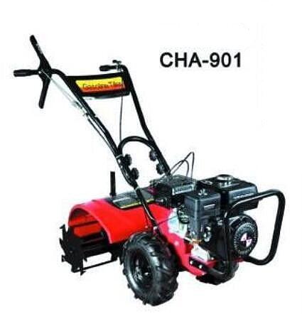 CHA-901 gasoline tiller machine