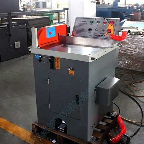Aluminum cutting machine 455QA aluminum cutter