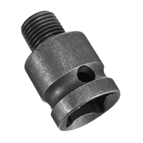 13mm Drill Chuck Drill Adapter 1/2 Inch Changed Impact Wrench Into Eletric Drill