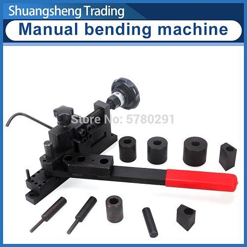 SIEG Bending machine/Update Bend machine/Manual Bender/S/N:20012 Five generations Universal Bender/