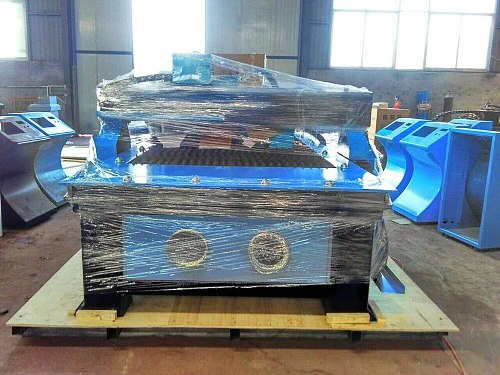 LXP1325 industrial cnc plasma cutting machine for metal 200A