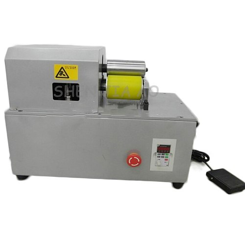 1PC GH079-1D Electric bracelet rolls round machine jewelry equipment pressure round shaping machine bangle forming machine 220V